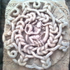 Stone Art In The Temple