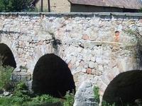 Stone-Bridge With Three Holes