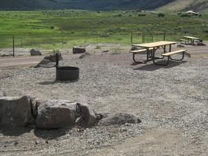 Stone Campground Bodega