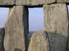 Stonehenge  Inside  Facing