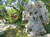 Stone Monoment