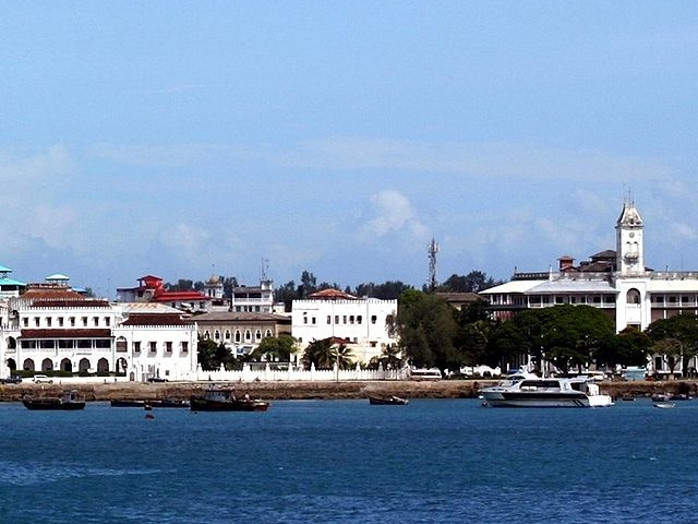 Stone Town/Prison Island (Full Day, Lunch Included) Photos