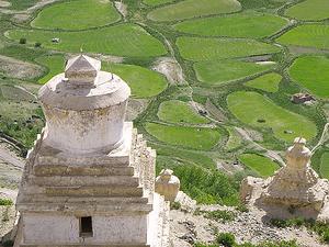 Stongdey Monasterio
