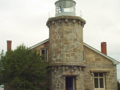 Stonington Light