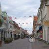 Storgatan In Kalmar