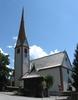 St. Oswald Parish Church, Alpbach, Austria