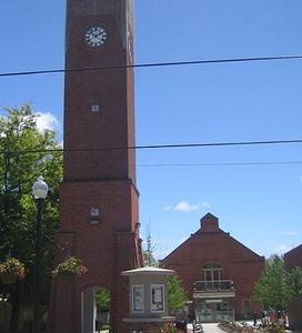 Stouffville Canada