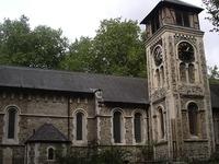 St Pancras Igreja Velha