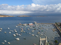 St. Paul's Bay