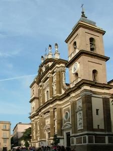 St Peter Frascati