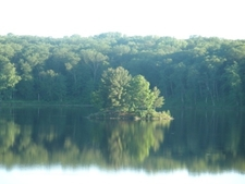 Straight Lake State Park