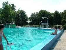 Strand With Medicinal Waters - Nagykallo - Hungary