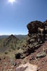 Strawberry Crater Trail