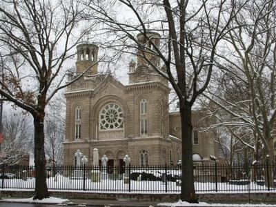 St. Raymond's Church