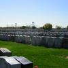 Saint Raymond's Cemetery