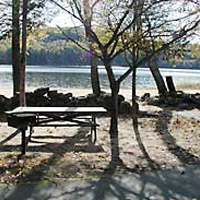 Streeter Point Recreation Area