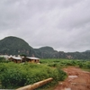 Street From Vinales Valley