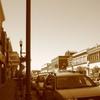 Street In Hibbing
