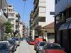 Street In Karditsa