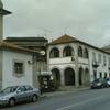 Santa Comba Dao City