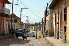 Another Street In Trinidad