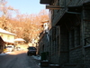 A Street In Metsovo