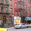 The Corner Of MacDougal Street