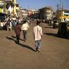 Streets Of Madikeri
