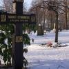Grave Of August Strindberg