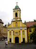 St. Rókus Chapel