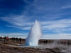 Strokkur Eruption - Iceland