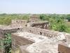 Structure Of Ahmednagar Fort