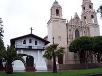 Misión de San Francisco de Asís