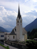 St Rupertus Church Kals Am Großglockner Austria