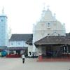 St. Sebastian's Church, Chittattukara