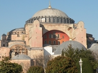Highlights of Old City -Istanbul