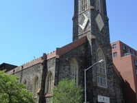 St. Teresa's Church