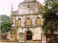 St. Thomas Igreja