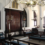 St. Thomas Synagogue