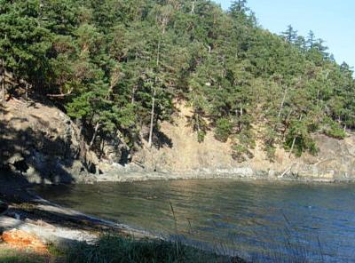 Stuart Island State Park
