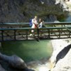 Stuibenfall Waterfall-Reutte Austria