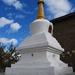 Stupa In Kalpa