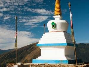 Everest Base Camp Trek from Jiri Photos