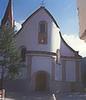 St Valentin Pfarrkirche