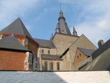 St. Vincents Collegiate Church
