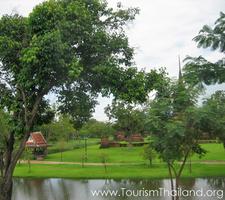 Suan Somdet Phra Si Nakharin