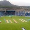 Subrato Roy Sahara Stadium Pune