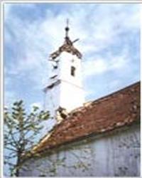 Subsidiary Church Of St-Jakob
