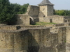 Suceava Seat Fortress