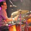 Suenalo Drummer At Jannus Live